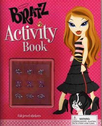 Pet Project (Bratz Totally Awesome Tales)