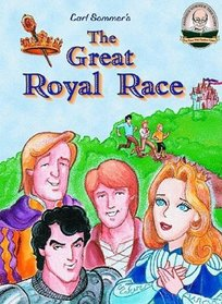 The Great Royal Race Read-Along with Cassette(s) (Another Sommer-Time Story)