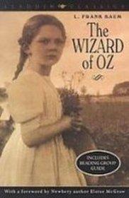 Wizard of Oz (Aladdin Classics)