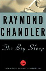The Big Sleep (Philip Marlowe, Bk 1)