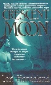 Crescent Moon (Nightcreature, Bk 4)