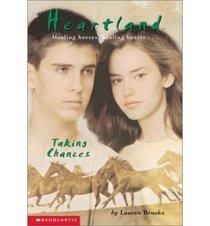 Taking Chances (Heartland)