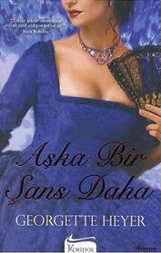 Aska Bir Sans Daha (The Convenient Marriage) (Turkish Edition)