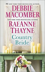 Country Bride: Country Bride / Woodrose Mountain
