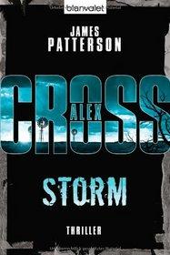 Storm (Crossfire) (German Edition)