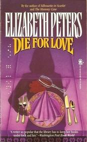 Die for Love (Jacqueline Kirby, Bk 3)