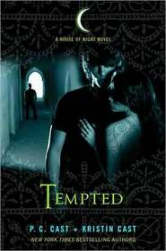 Tempted (House of Night, Bk 6)
