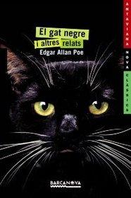 El Gat Negre I Altres Relats / the Black Cat and Other Stories (Llibres Infantils I Juvenils)