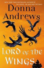Lord of the Wings (Meg Langslow, Bk 19)