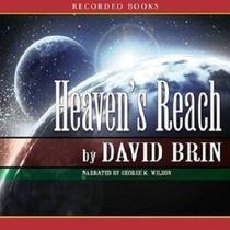 Heaven's Reach (Uplift Storm, Bk 3) (Uplift, Bk 6) (Audio CD) (Unabridged)