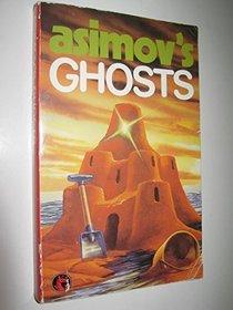 Asimov's Ghosts