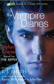 Ripper (Vampire Diaries)