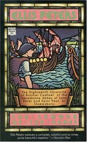 The Summer of the Danes (Brother Cadfael, Bk 18)