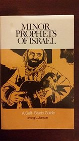 Minor Prophets of Israel