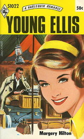 Young Ellis (Harlequin Romance, No 1022)