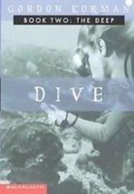 The Deep (Dive, Book 2)