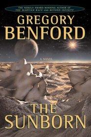 The Sunborn (The Martian Race, Bk 2)
