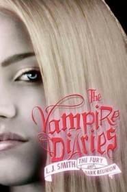 The Vampire Diaries Omnibus (Vol 2, Bks 3 & 4)