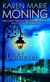 Darkfever (Fever, Bk 1)
