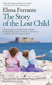 The Story Of The Lost Child (Thorndike Basic)