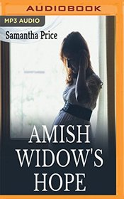 Amish Widow's Hope (Expectant Amish Widows)