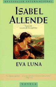 Eva Luna (Spanish Language Edition)