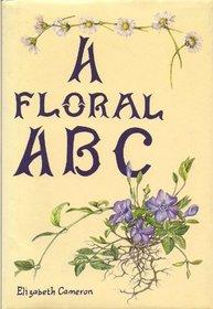 Floral A. B. C.