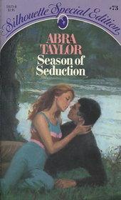 Season of Seduction