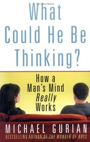 What Could He Be Thinking?: How a Man's Mind Really Works