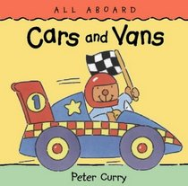 Cars and Vans (All Aboard)