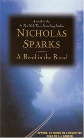 A Bend in the Road (Audio Cassette) (Unabridged)