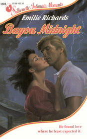 Bayou Midnight (Silhouette Intimate Moments, No 188)