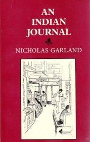An Indian Journal