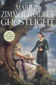 Ghostlight (Witchlight, Bk 1)