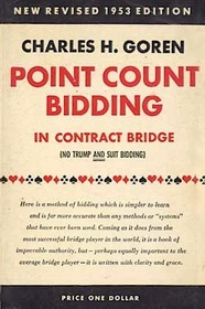 Point Count Bidding