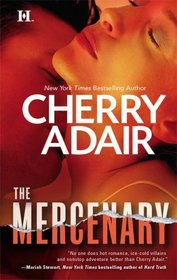 The Mercenary (T-FLAC, Bk 1)