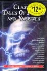 Classic Tales of Horror and Vampires (Audio Cassette)