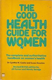 Good Health Guide for Women