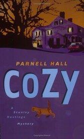 Cozy (Stanley Hastings, Bk 14)