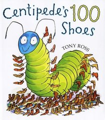 Centipede's One Hundred Shoes