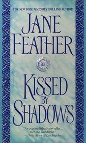 Kissed by Shadows (Kiss, Bk 3)