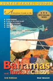 Hunter Bahamas (Adventure Guide to the Bahamas) (Adventure Guide to the Bahamas)