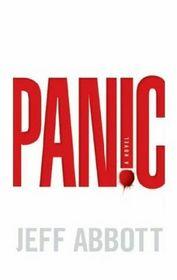 Panic (Audio Cassette) (Unabridged)