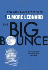 Big Bounce: A Novel