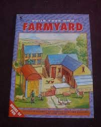 Farmyard (Build Your Own)