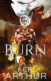 Burn (Kingdoms of Earth & Air)