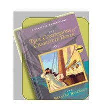 The True Confessions of Charlotte Doyle & Related Readings Teacher Resource Book