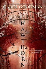 Hawthorn (A Blythewood Novel)