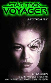 Section 31: Shadow (Star Trek Voyager)