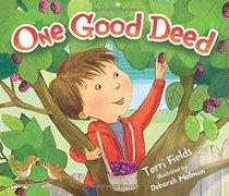 One Good Deed (Kar-Ben Favorites)